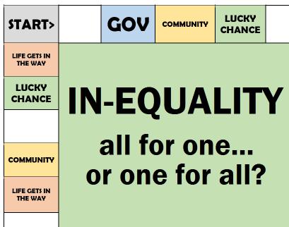 equalityBoard